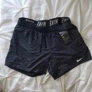 Nike Dri-Fit Women's Work Out Shorts